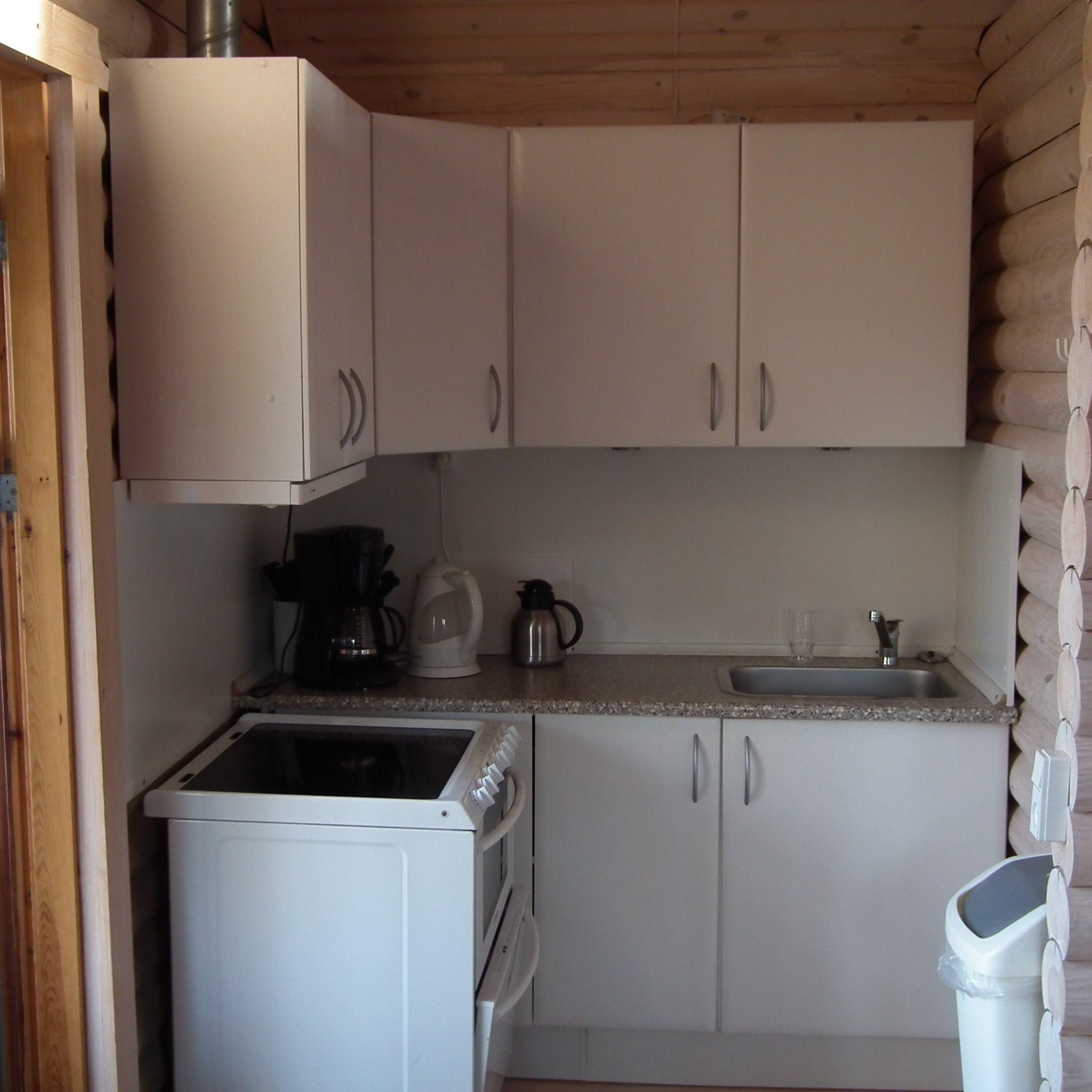 Luksus campinghytter i Sønderjylland | Book en feriehytte her →